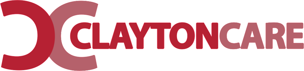 Clayton Care Logo